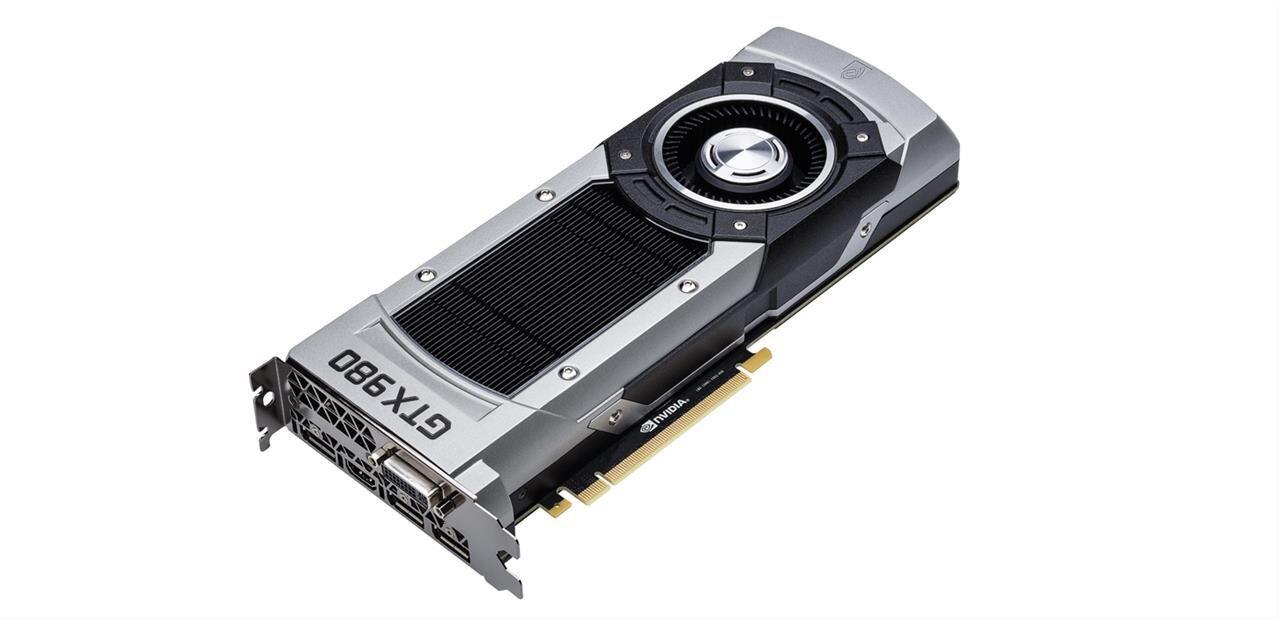 Le prix des GeForce GTX 970, 980 et 980 Ti baisse en France