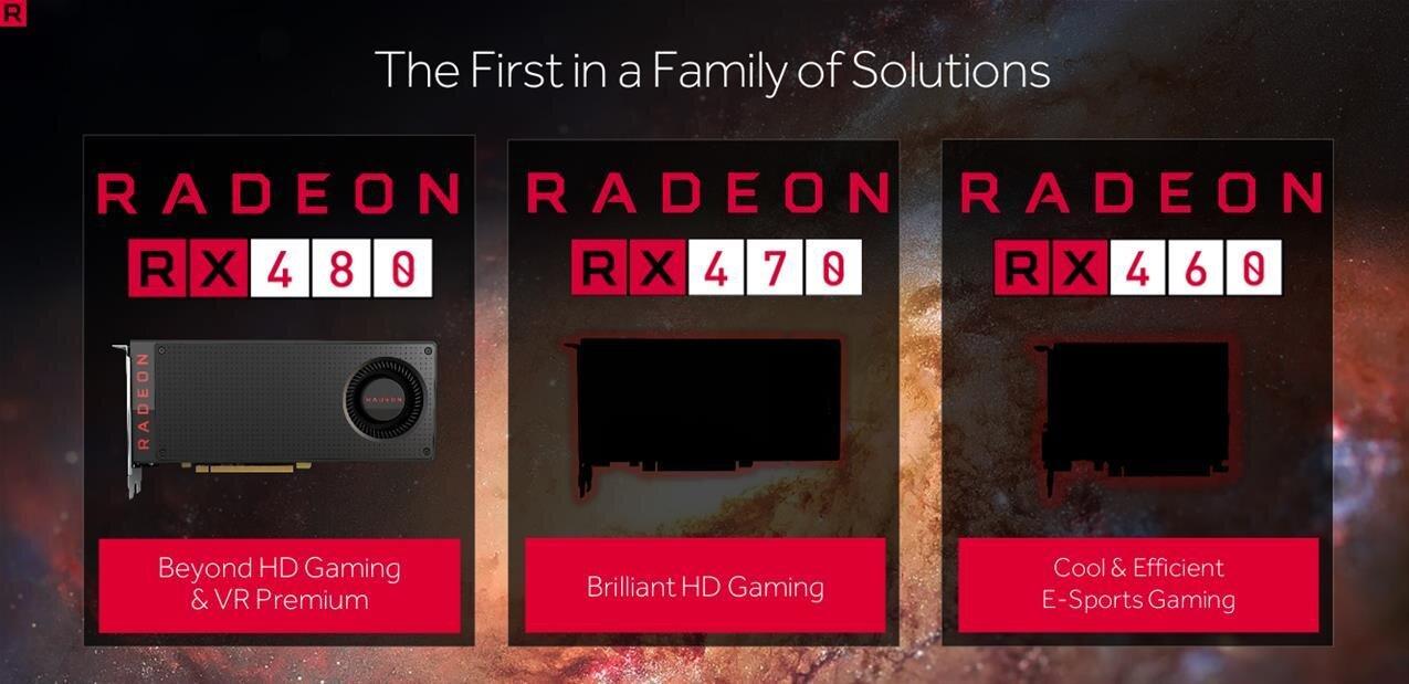 Radeon RX480 : une révolution aux allures de « promesses de campagne »