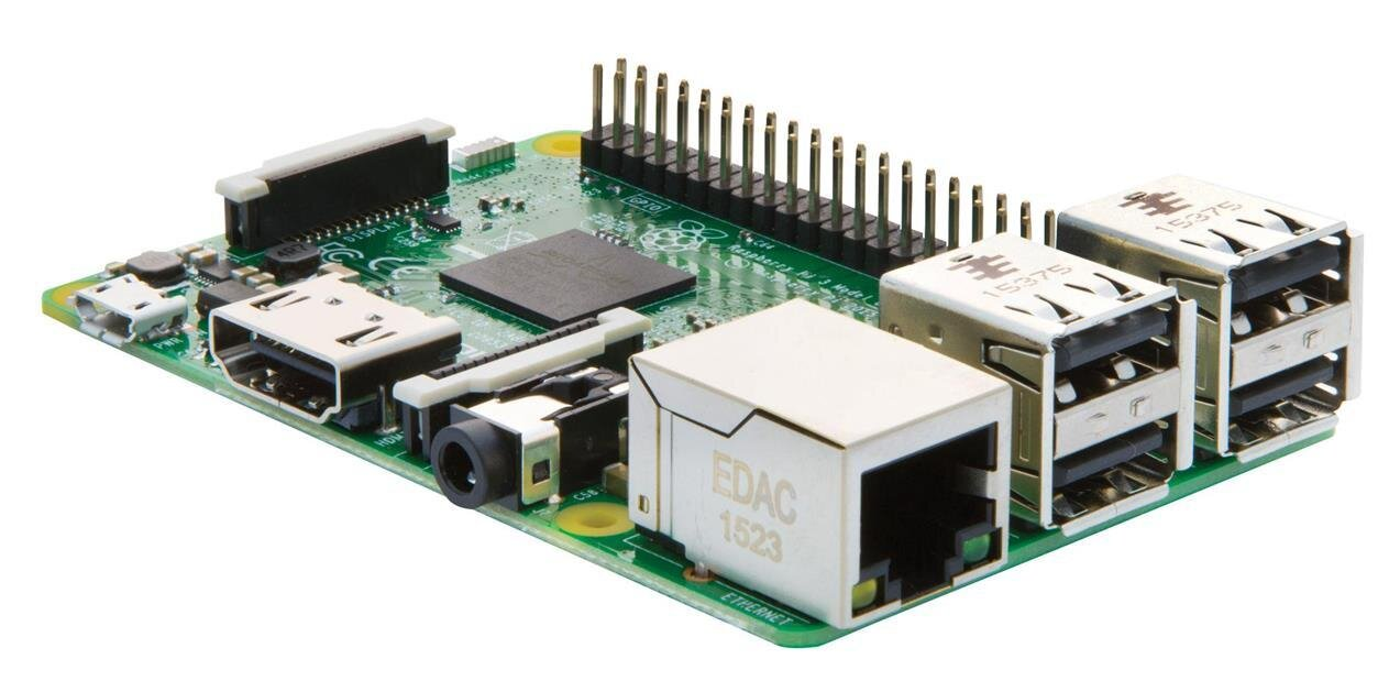 Raspberry Pi : 10 millions d'unités vendues, un Starter Kit officiel à plus de 140 €