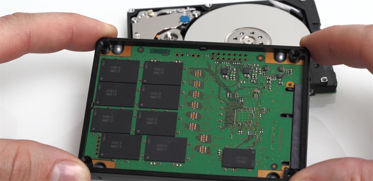 SSD : les capacités de stockage vont exploser, les débits aussi