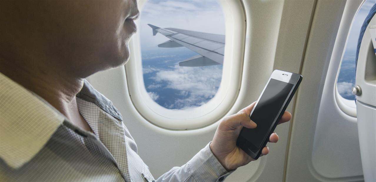Air France-KLM va équiper 124 avions avec du Wi-Fi... à partir de fin 2017