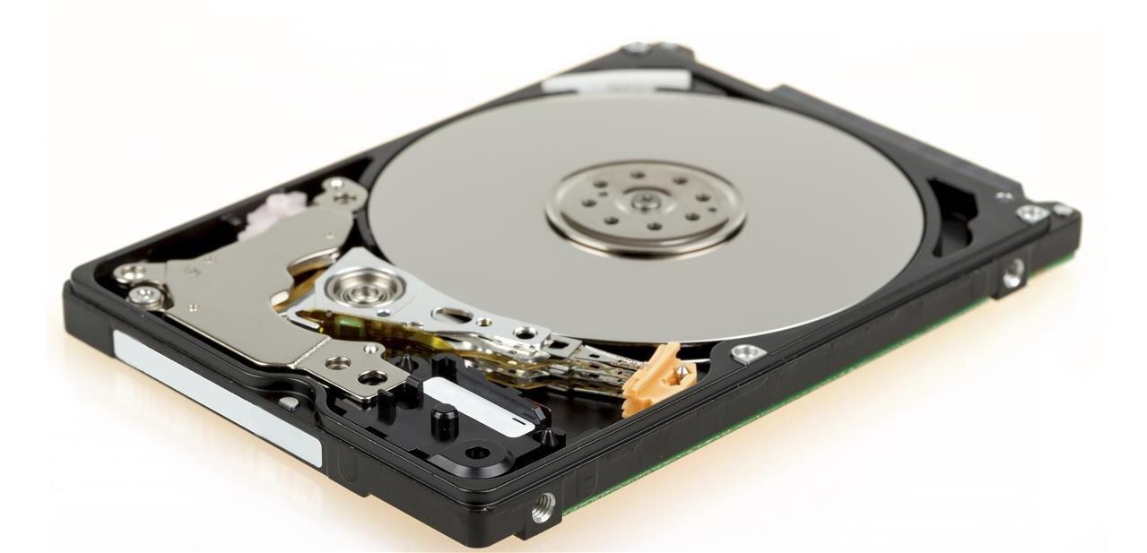 """HDD de 2,5"""" : Seagate grimpe à 5 To de stockage, grâce à des plateaux de 1 To"""