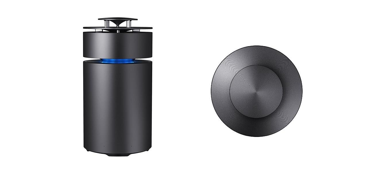Samsung ArtPC Pulse : un PC cylindrique et modulaire à 1 200 dollars