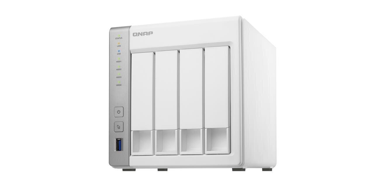QNAP : trois nouveaux NAS TS-x31P, Arduino débarque dansQIoT Containers