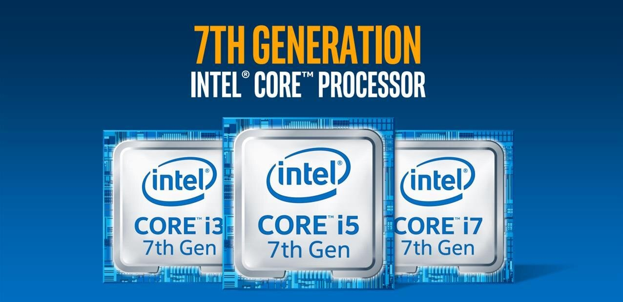 CPU Intel Kaby Lake : Gigabyte met à jour certaines cartes mères de la série 100
