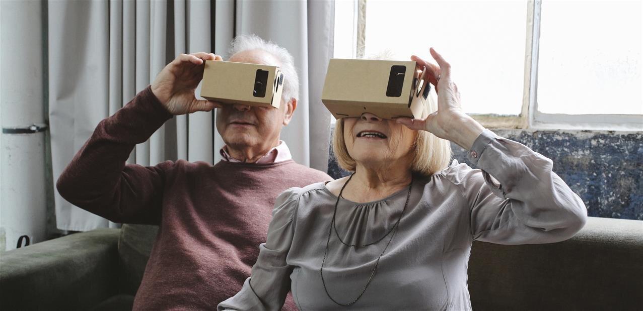 L'Afnor lance un label« Testé et approuvé par les seniors »