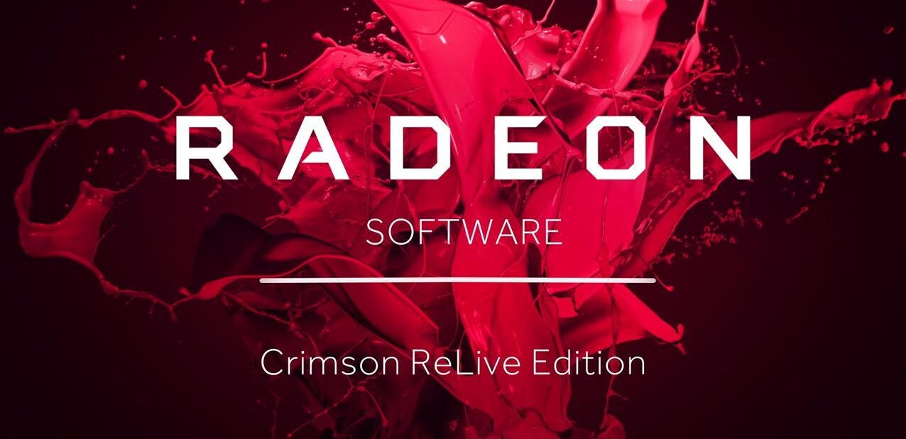 AMD publie ses pilotes Radeon Software Crimson ReLive Edition 16.12.2