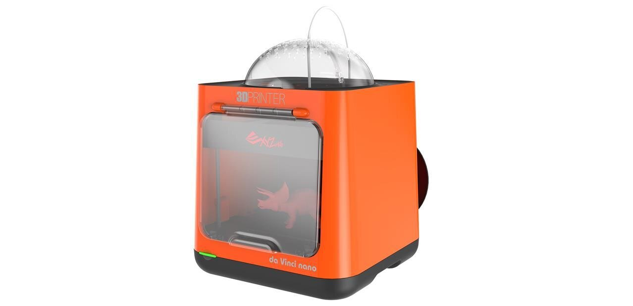 XYZprinting annonce son imprimante 3D da Vinci Nano à 249 euros