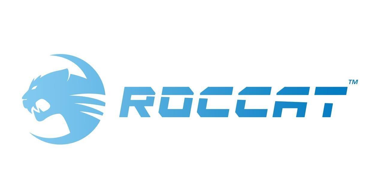 Roccat dévoile trois souris avec capteur optique 12 000 dpi et son clavier Isku+ Force FX
