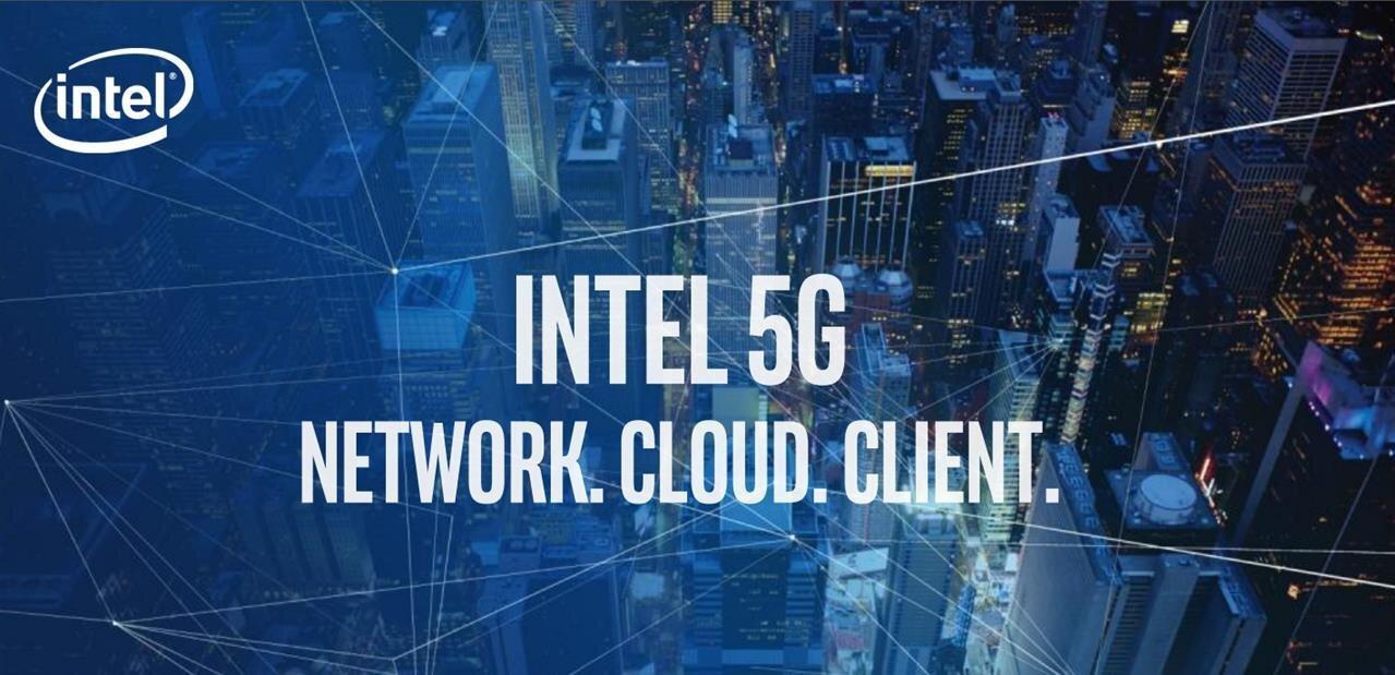 Intel au MWC 2017 : Atom C3000, 5G et un modem 4G Gigabit XMM 7560
