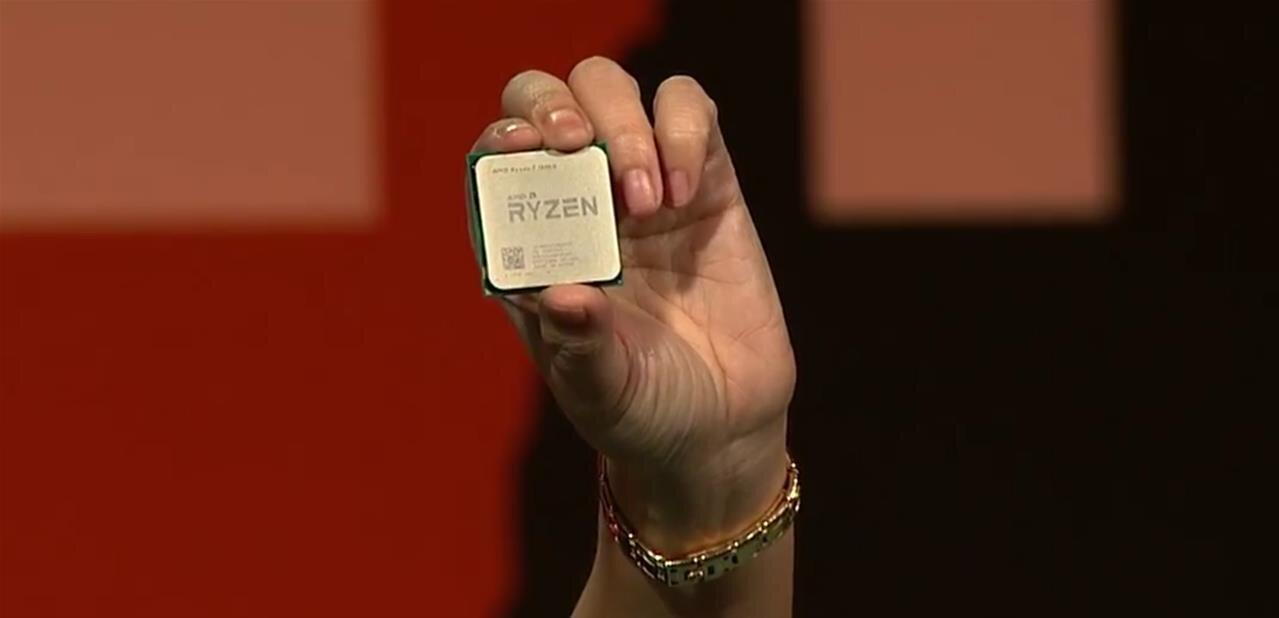 AIDA64 etHWMonitor s'adaptent aux processeurs Ryzen