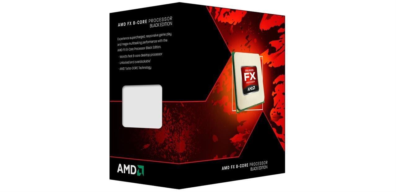 AMD baisse le tarif de ses processeurs FX et de ses APU