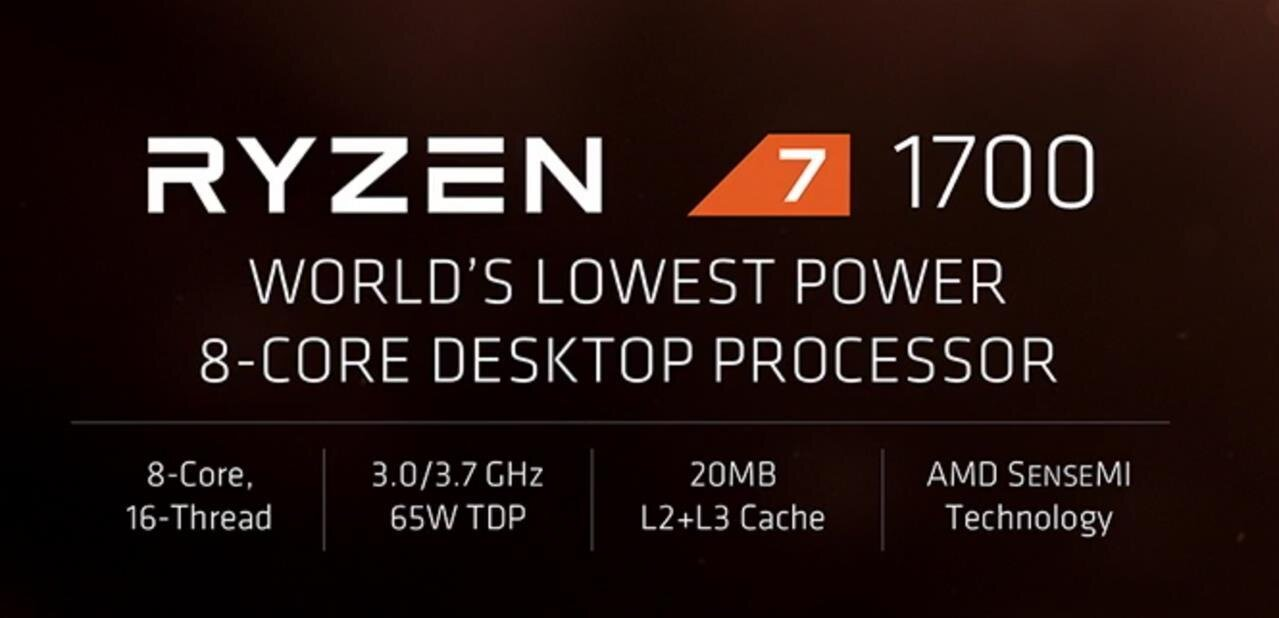 Test | Ryzen 7 1700 @ 4 GHz : un overclocking facile, mais