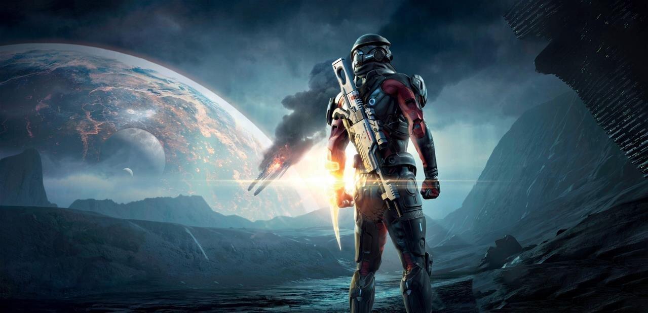 AMD et NVIDIA publient leurs pilotes dédiés à Mass Effect : Andromeda