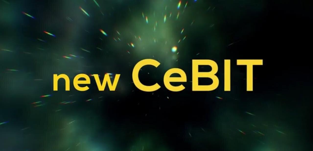 En 2018, un CeBIT reconstruit«à partir de zéro», avec un changement de date